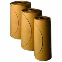 3M - 01355 - Stikit Gold Film Disc Roll, 01355, 6 inch, P320