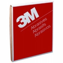 3M - 02103 - Production Sheet, 9 in x 11 in, 220A, 100 sheets per sleeve
