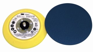 3M - 05575 - Stikit Disc Pad, 05575, 5 in x 3/4 in 5/16-24 External