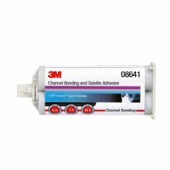3M - 08641 - Channel Bonding and Sidelite Adhesive