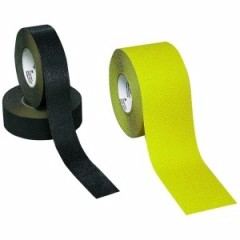 3M - 19282 - Safety-Walk Slip-Resistant Conformable Tapes and Treads 510, 6 inch, Black 19282
