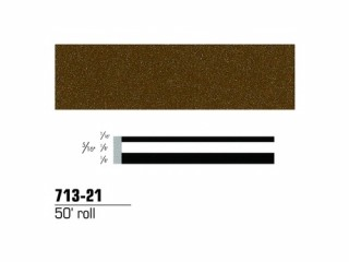 3M - 71321 - Scotchcal Striping Tape, 5/16 inch, Nutmeg, 71321